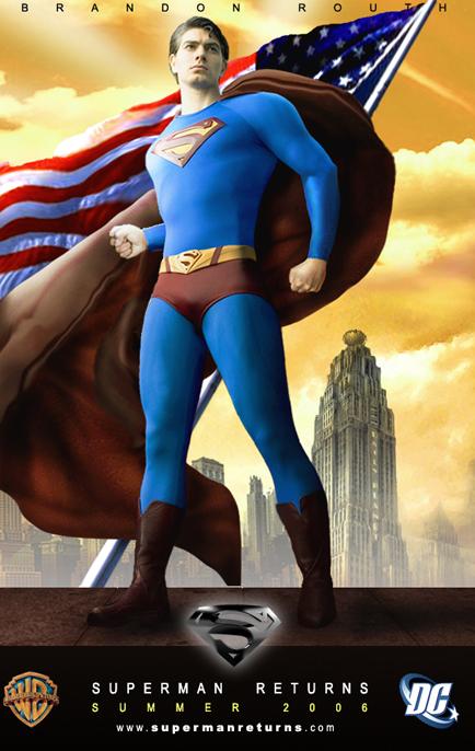 Superman Returns Image Gallery